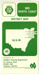 Map, Mid North Coast District; NRMA; Bridge Printery Pty Ltd; 1978; 2016.26
