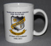 Commemorative Mug, MacKillop Senior College Port Macquarie  25 Years of Excellence 1988-2012; 2012; 2016.07