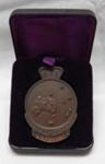 Anzac Medallion, L R Pountney; 1967; 1762