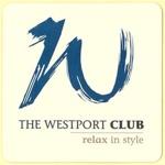 Coaster, The Westport Club; Universal Printers; c2015; 2016.18