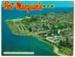 Postcard, Port Macquarie NSW; Murray Views; 1970s; 2018.96
