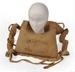 Life Jacket; c1930s; 127.93