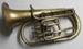 Baritone Horn; Couesnon et Cie; 1910; 2017.16