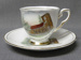 Souvenir Cup and Saucer, St Thomas Church of England Port Macquarie ; Royal Stafford; 1940-1952; 2014.51