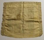 Armistice Cushion Cover; 1918; 2002.15
