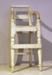 High Chair; c1890; F36