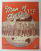 Sheet Music, Men of the A.I.F.; Chappell & Co. Ltd; Paper Products Pty. Ltd.; 1943; 2016.38