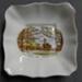 Souvenir Plate, Main Street Port Macquarie NSW; Royal Standard; 1950s; 2012.74