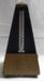Metronome; Wittner; c1905; 2012.29