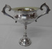 Trophy, New England Launderers & Dry Cleaners Cup; 1950; 5737e