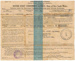 Motor Spirit Consumer's Licence NSW issued to H. Warlters; 1948; 2014.14