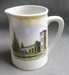 Souvenir Milk Jug, Church of England Port Macquarie; Victoria Czechoslovakia - Schmidt & Co.; 1918-1938; 2016.64
