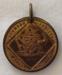 Medal, Queen Victoria Diamond Jubilee; 1897; 2018.125