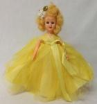 Novelty Bridesmaid Doll; 1965; 2015.69