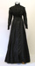 Black Dress; Finney Isles and Co. Limited; c1910; 83.89