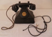 Desk Telephone ; 1950s; 2120