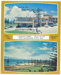 Postcard, Greetings from Historic Well Motel; Viewpoint Productions Pty. Ltd.; 1960s; 2018.13