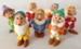 Seven Dwarfs figures; 2018.66