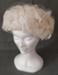 Women's Hat; 1960s; 33.90b