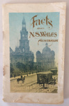Facts About N.S.Wales Australia; W A Gullick; 1908; 2994