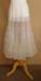 Petticoat; Princess Lingerie; 1960s; 33.91a