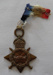 Medal, 1914-1915 Star, Wilfred Gardiner; 1035a