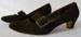 Women's Shoes; J Robins & Sons Pty Ltd; c1960s; 2010.32b