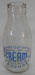 Cream Bottle; 1960s; 2018.35