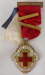 Medal, Australian Red Cross Society Twenty Years' Service; Angus & Coote; c1942; 4.98