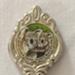 Souvenir Teaspoon, Kingfisher Park Port Macquarie; Collectors World; 1990s; 2015.77