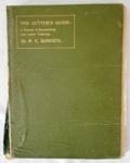 Book, The Cutter's Guide; Angus & Robertson Ltd.; John Sands; 1907; 21.92