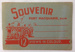 Postcard, Souvenir of Port Macquarie NSW; Murray Views; 1950s; 2018.93