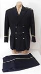 Bandmaster's Uniform ; 1950s; 5737