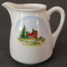 Souvenir Jug, St Thomas Church; Noritake China Company; 1933-1940; 2018.122
