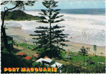 Postcard, Port Macquarie; North Coast Colour Productions; 1990s; 2010.04x