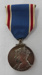 Coronation Medal, King George VI ; Royal Mint; 1937; 2017.38