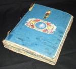 Scrapbook; 1808-1912; 2277