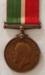 Mercantile Marine Medal, William K Leiper; c1921; 5050b