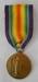 Victory Medal, Bert Fischer; 1922; 1468c