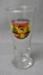 Souvenir Glass, Port Macquarie Australia ; c1990s; 2014.54