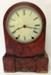 Mantel Clock; 2785