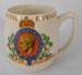 Mug, Coronation King Edward VIII; Soho Pottery Ltd.; 1936; 2018.52