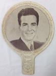 Advertising Fan, Michael Whalen; c1938; B89.48c