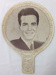 Advertising Fan, Michael Whalen; c1938; B89.48c