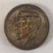 Medal, Edward VIII 42nd Birthday; Amor Ltd.; 1936; 2014.61