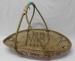 Basket; 1960s; 2011.44