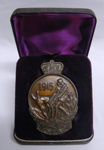 Anzac Medallion,  C T Hawes; 1967; 27.90d