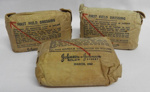 Bandages, First Field Dressing; Johnson & Johnson Pty. Ltd.; 1942; 2017.21