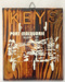 Souvenir Key Holder, Port Macquarie; 2019.02