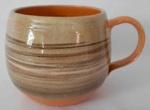 Mug; Dorothy Hope; c1960s; 2013.17